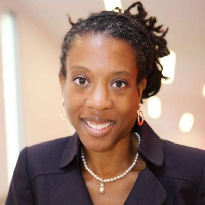 Charlotte Spann - Director of Schools - Paul Public Charter School