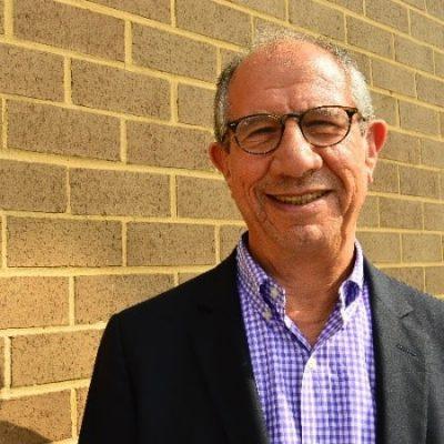 Jeffery Nellhaus - Paul Public Charter School Board of Trustees Members