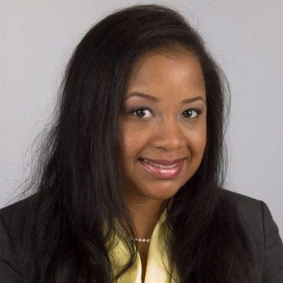 Lanette Bacchus - MS Head of School - Paul Public Charter School