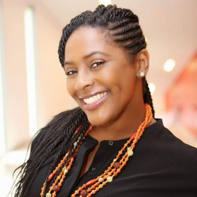 Pamela Merkerson - Director of Talent Management - Paul Public Charter School